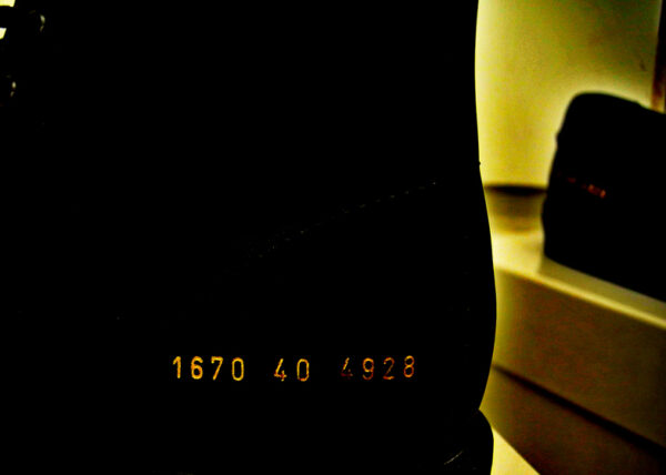 schwarz-gelb III