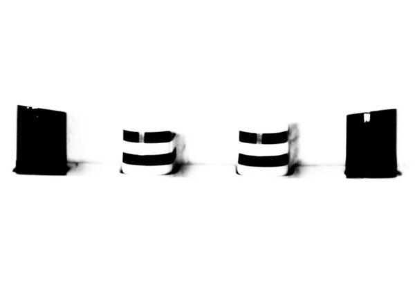 schwarz-weiß IV