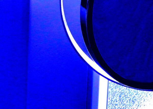 blau-blau II