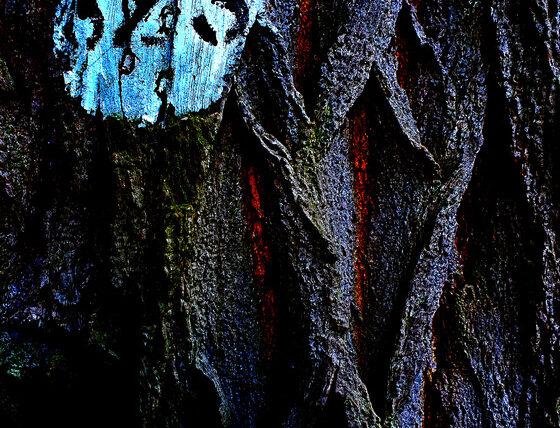 hellblau-rot II