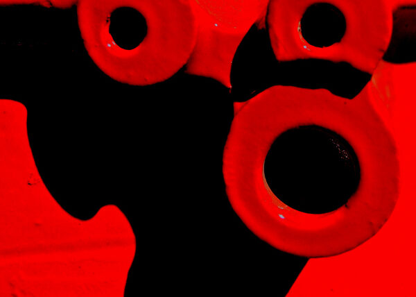 rot-schwarz II