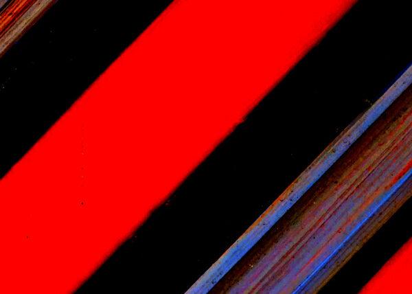 schwarz-blau II