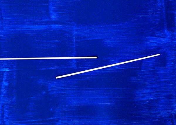 weiss-blau II